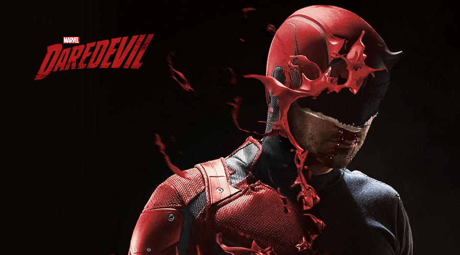 Daredevil Rating
