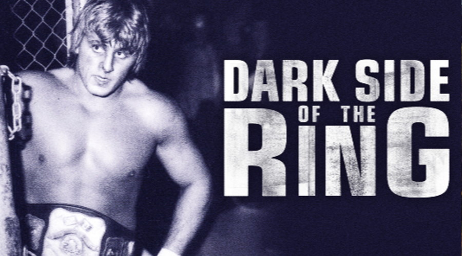 Dark Side Of The Ring Season 3