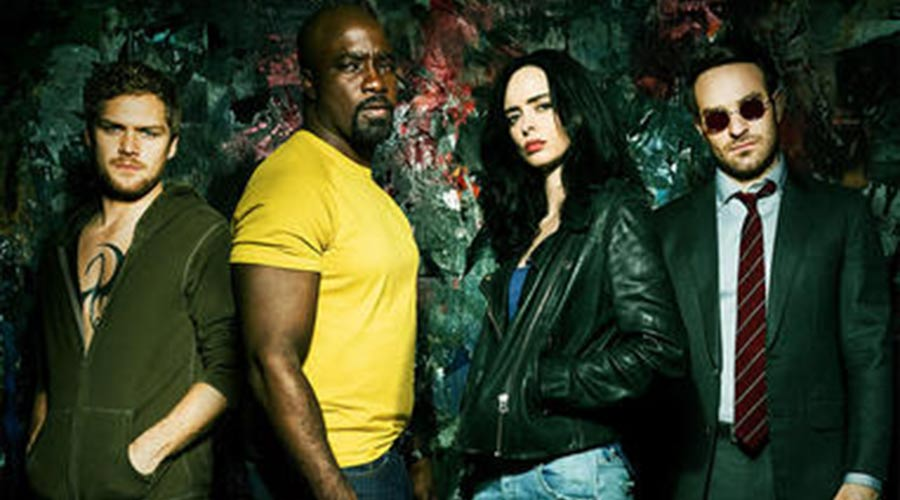 The Defenders Rating