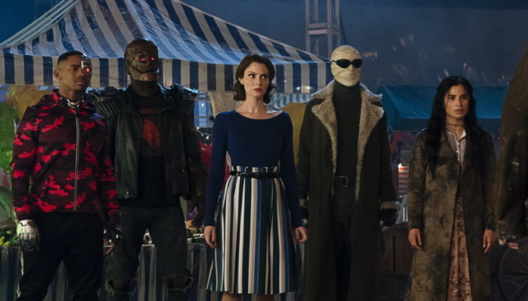 Doom Patrol Season 3 : HBO MAX Release Date, Cast, Plot, Trailer, And Other Updates!