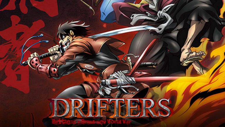 Drifters Season 2: Release Date, Cast, Plot, Trailer, And All Latest Information That You Want To Know!