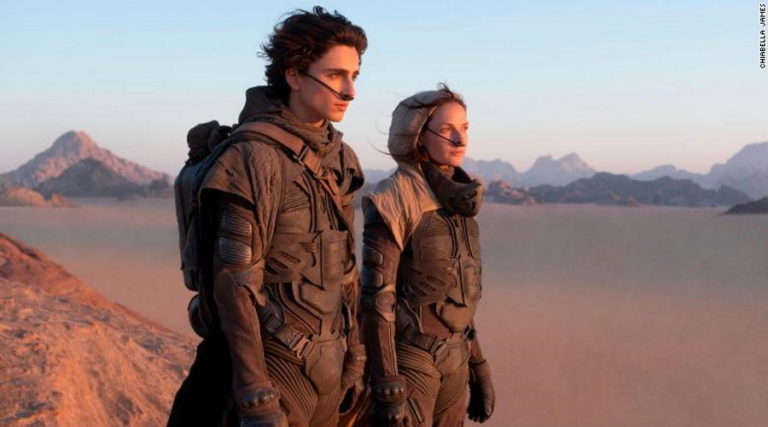 Dune : Release Date, Cast, Plot, Trailer, And Everything You Want To Know!