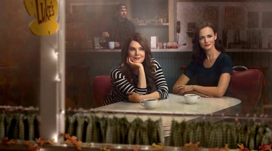 'Gilmore Girls : A Year in the Life' Season 2 Release Date