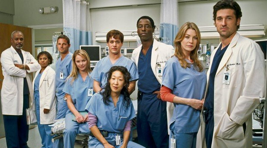 Grey's Anatomy Season 18 Release Date