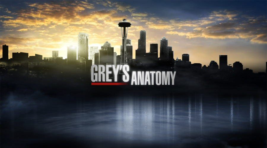 Grey's Anatomy Season 18