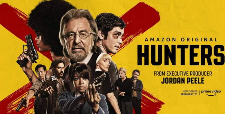Hunter Season 2 : Amazon Prime Release Date, Cast, Plot, Trailer, And Everything You Want to Know!