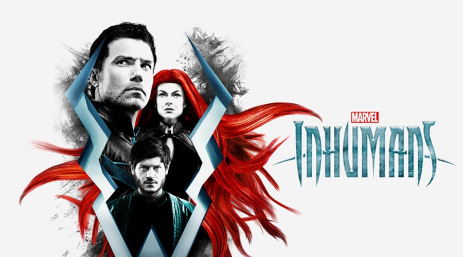 Inhumans Rating