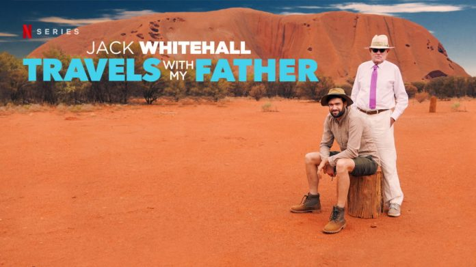 Jack Whitehall: Travels With My Father Season 5