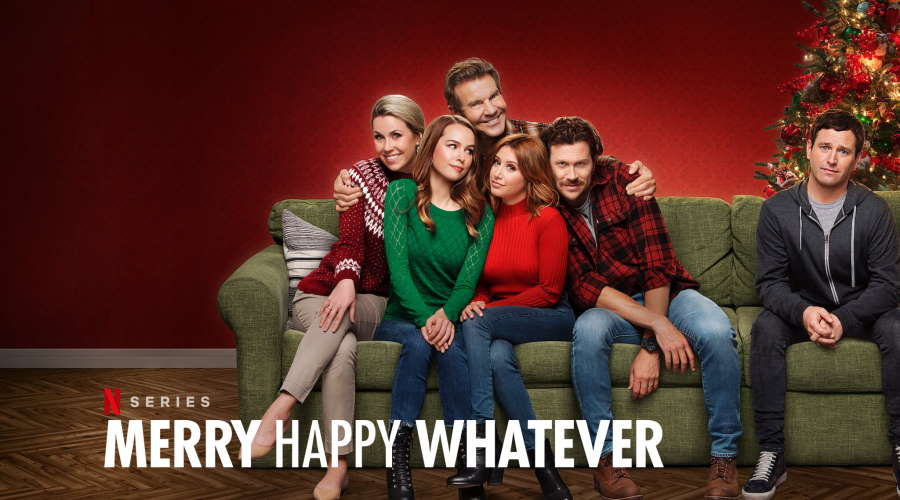 Merry happy Whatever Season 2 Cancelled