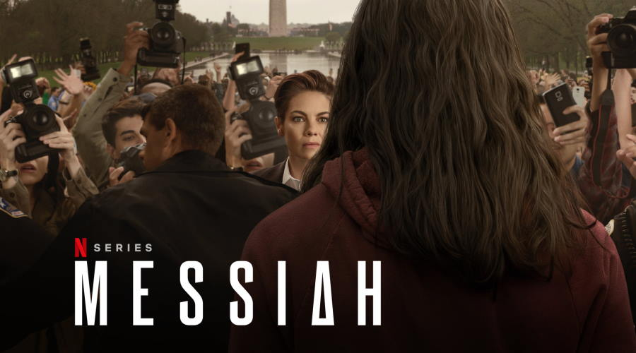 Messiah Season 2 Cancelled