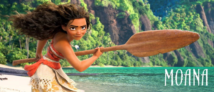 Moana 2 Renewed