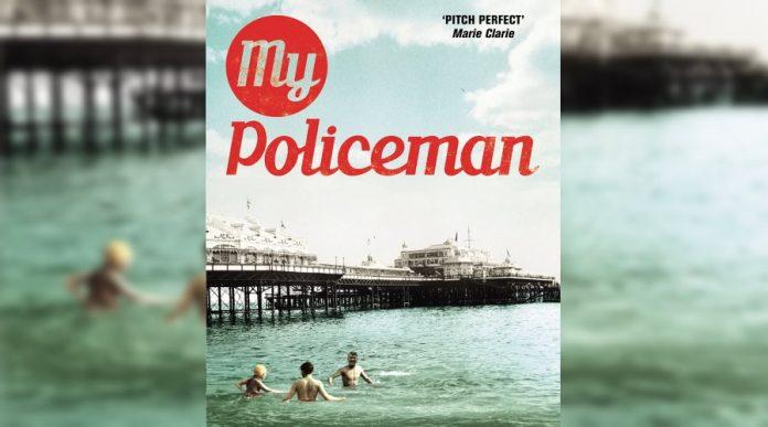 My Policaman