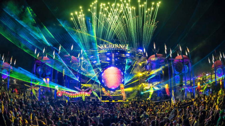 Isomniac Announces The Return of Nocturnal Wonderland In 2021 : Know About The Date, Lineup, And Other Updates!