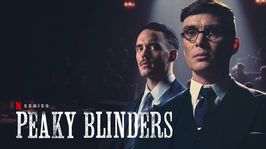 Peaky Blinders Series 7