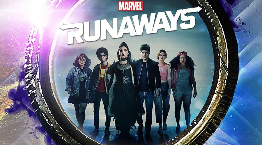 Runaways Rating