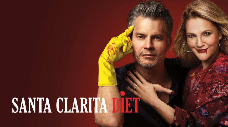 Santa Clarita Diet Season 4 : Release Date, Cast, Plot, And Other Details!  Is It Canceled Or Renewed? - Best Toppers