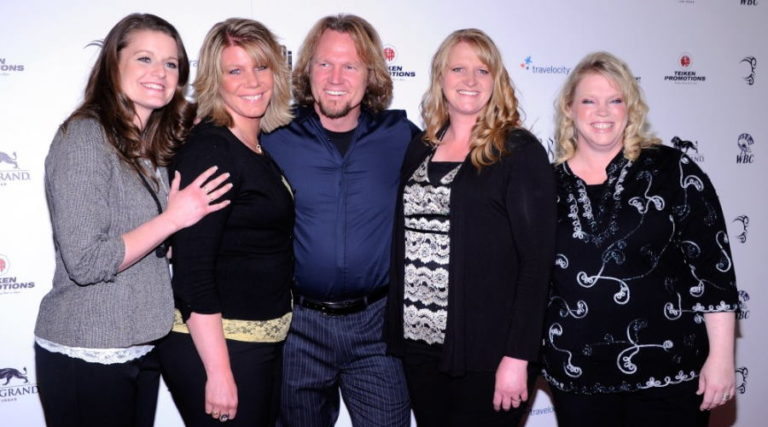 Sister Wives Season 15 : Release Date, Cast, Plot, Trailer And Other Updates!