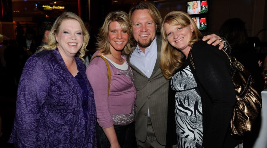 Sister Wives Season 15 Plot