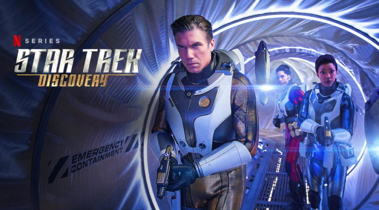 Star Trek Discovery Season 2 : Release Date, Cast, Plot, Trailer, And Other Updates That You Want To Know!