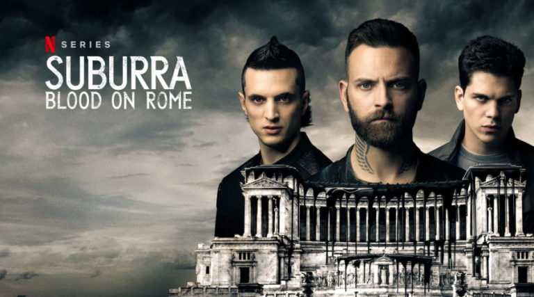 Suburra : Blood On Rome Season 3 : Netflix Release Date, Cast, Plot, Trailer, And All Information of The Final Season!