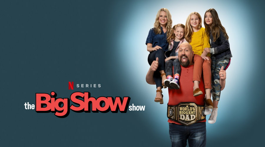 The Big Schow Season 2 Cancelled