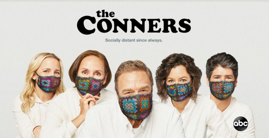 The Conners Season 3