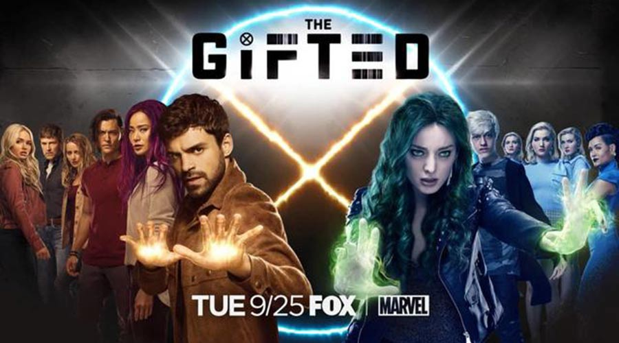 The Gifted Rating