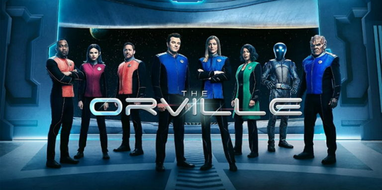 Orville Season 3 : Release Date, Cast, Plot, And More Updates For You! Is the show Cancelled?
