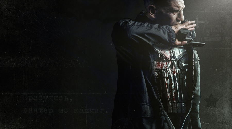 Punisher season 3 Cancelled