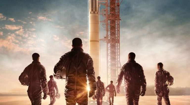 The Right Stuff (2020) : Disney+ TV Series Release Date Revealed with New Trailer!