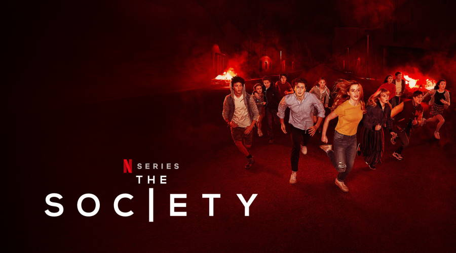 The society season 2 cancelled
