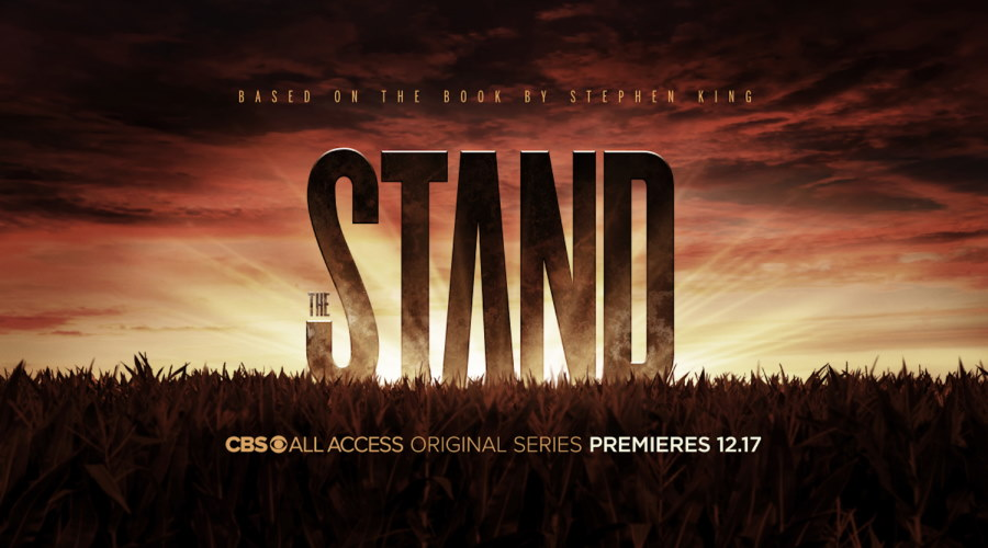 The Stand Season 1 Release Date