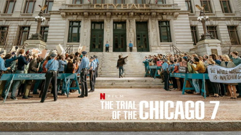 The Trial of Chicago 7 : Release Date, Cast, Plot, Trailer And Everything That We Know About It!