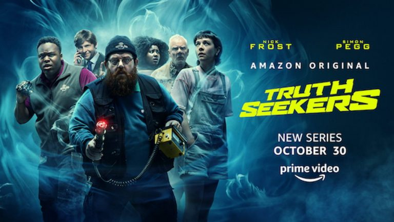 Truth Seekers Review: The Amazon series is heavy on terror but extremely light on laughs!