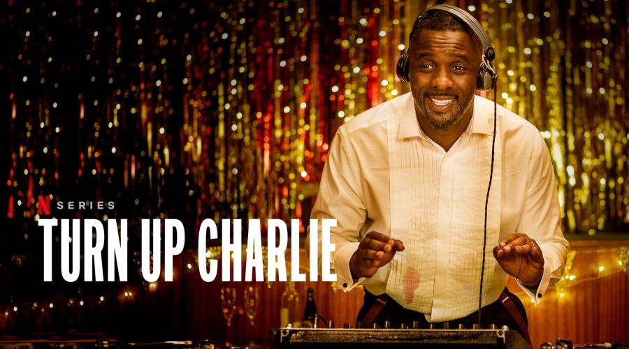 turn up Charlie Season 2 Cancelled
