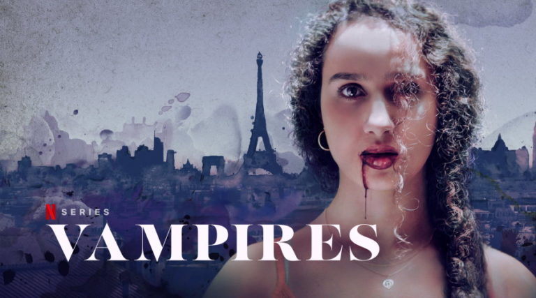 Vampires season 2 : Netflix Release Date, Cast, Plot, Trailer, And Other Updates You Must Know!!