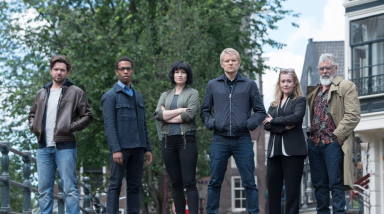 Van Der Valk Season 2 : Release Date, Cast, Plot, Other Updates About The Crime Series! Will Season 2 Happen?