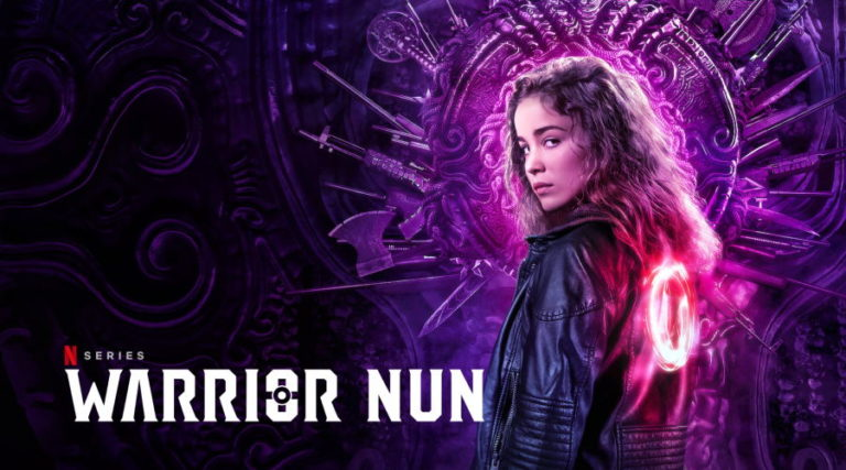 Warrior Nun Season 2 : Release Date, Cast, Plot, Trailer, And Other Updates Available Here!