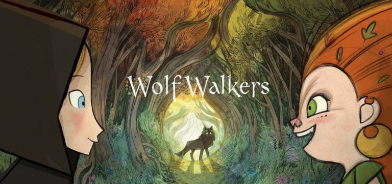 Wolfwalkers : Apple's New Animated Feature Film Release Date, Cast, Plot, And Trailer!