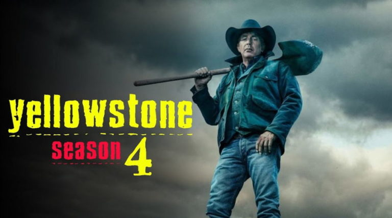 Yellowstone Season 4 : Release Date, Cast, Plot, Trailer, And We've Rounded Up Everything You Need To Know About It!