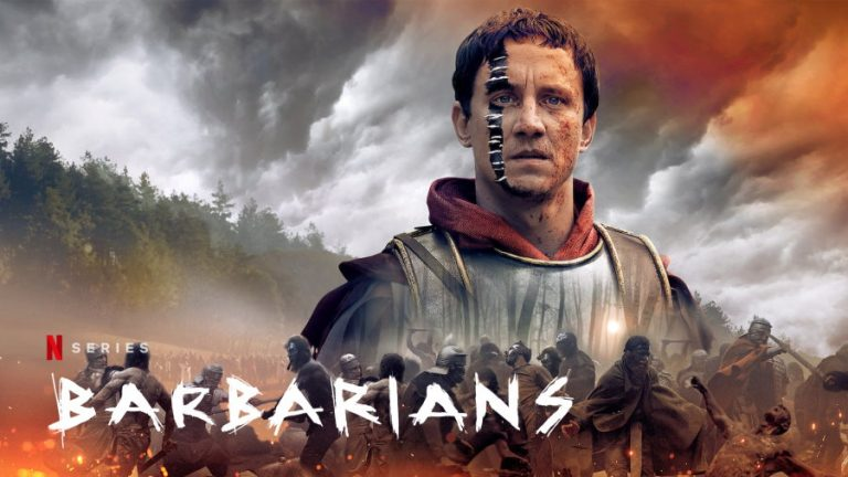 Stream It Or Skip It: Netflix's New Historical Drama, 'Barbarians' Review!