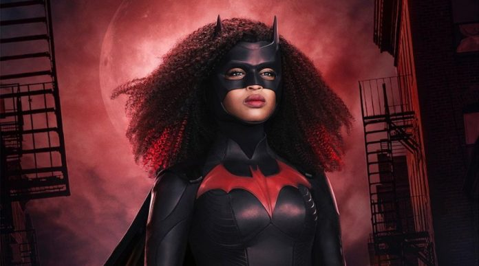 The CW's 'Batwoman' reveals The first look of Javicia Leslie in a Newly designed Batsuit!