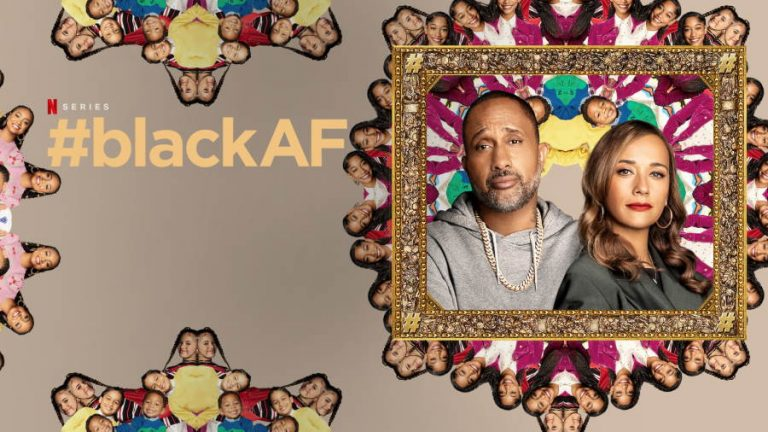 Netflix Renews Kenya Barris' #blackAF# for Season 2; Know The Release Date, Synopsis, Cast, Trailer, and many more!