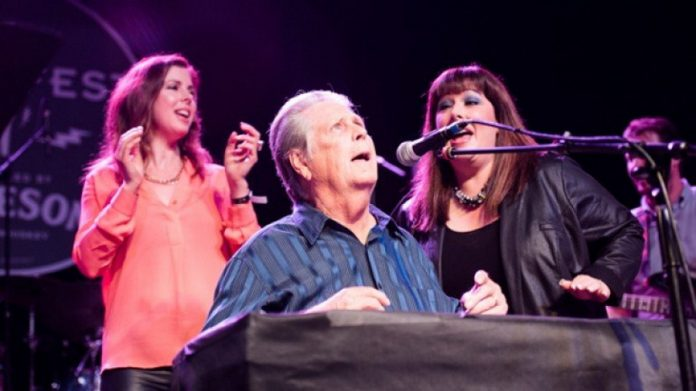 Brian Wilson and Al Jardine Speak Out Against Mike Love's Beach Boys