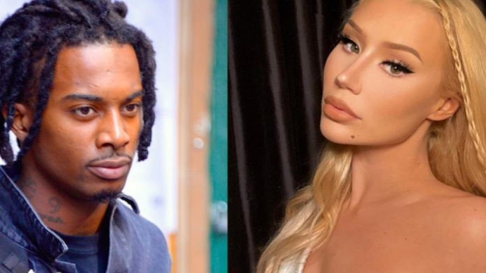 Iggy Azalea And Playboi Carti Breakup