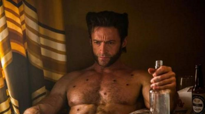Marvel looks to be making Wolverine Return with Hugh Jackman