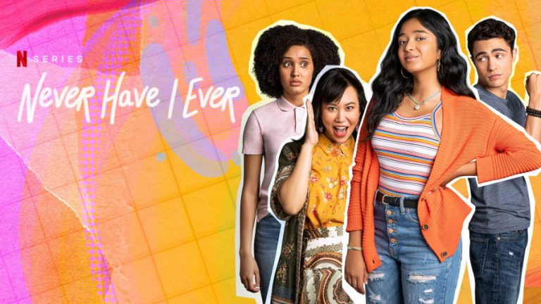 """""""Never Have I Ever"""" Season 2Is Returning! Get The Release Date, Cast, Plot, Trailer And Other Details Here!"""
