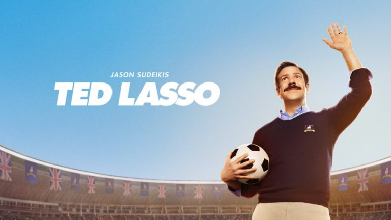 """Jason Sudeikis' """" Ted Lasso"""" Renewed For Season 3 At Apple TV+ Because Good Things Come In Threes!"""