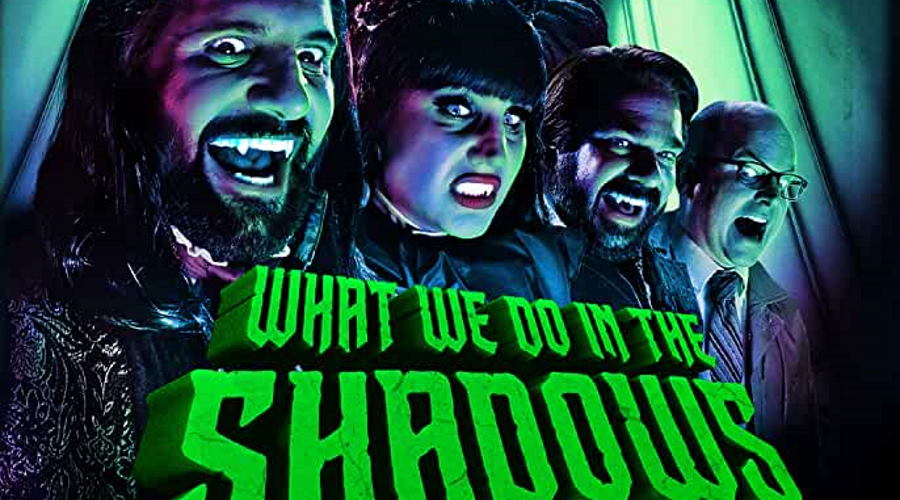 """Where to Watch """"WHAT WE DO IN THE SHADOWS"""" Season 3?"""