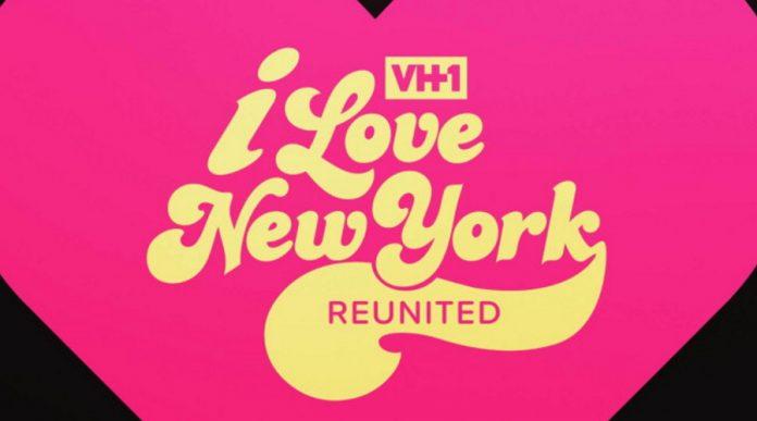 I Love New York Reunited